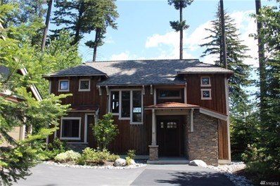131 Black Nugget Lane, Cle Elum, WA 98922 - MLS#: 1390713