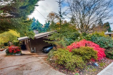 4733 NE 55th St, Seattle, WA 98105 - #: 1390789
