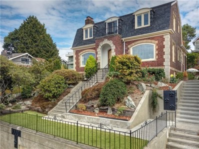 5116 Greenwood Ave N, Seattle, WA 98103 - MLS#: 1390799