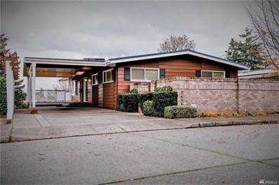 3616 24th Ave W, Seattle, WA 98199 - #: 1390820