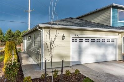 1792 SW Stremler Dr, Oak Harbor, WA 98277 - MLS#: 1390833