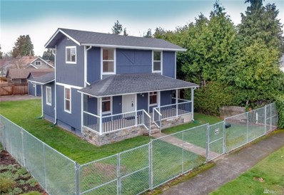 5924 S THOMPSON, Tacoma, WA 98408 - MLS#: 1390859