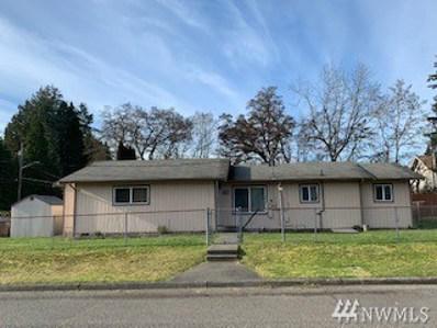 857 S 92nd St, Tacoma, WA 98444 - MLS#: 1390863