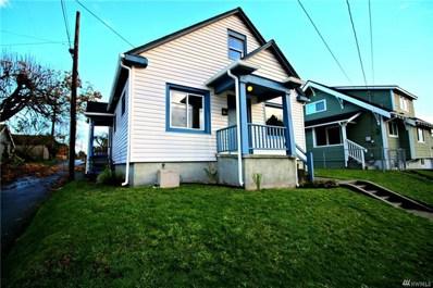 711 S Proctor St, Tacoma, WA 98405 - MLS#: 1390866