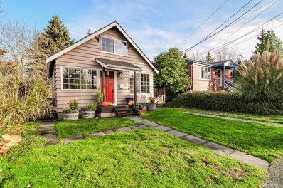 4710 S Brandon St, Seattle, WA 98118 - MLS#: 1390898