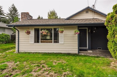16813 19th Ave SW, Normandy Park, WA 98166 - MLS#: 1390900