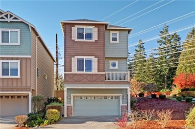 3425 164th Place SE, Bothell, WA 98012 - MLS#: 1390939