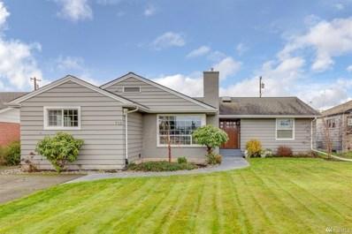 712 Wetmore Ave, Everett, WA 98201 - MLS#: 1391034