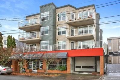 432 NE Ravenna Blvd UNIT 204, Seattle, WA 98115 - MLS#: 1391050