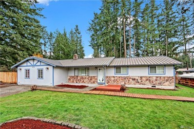 23716 62nd Ave E, Graham, WA 98338 - MLS#: 1391069