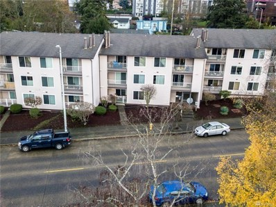 9020 25th Ave SW UNIT 101F, Seattle, WA 98106 - MLS#: 1391159