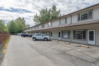 3311 Redwood Ave UNIT 7, Bellingham, WA 98225 - MLS#: 1391193