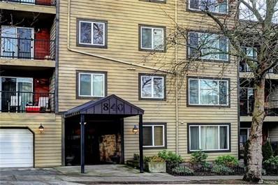 840 NE 125th St UNIT 101, Seattle, WA 98125 - MLS#: 1391199