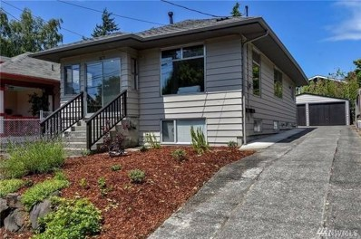 1706 N 50th St, Seattle, WA 98103 - MLS#: 1391224