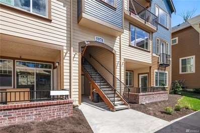 5978 185th Ct NE UNIT 2-302, Redmond, WA 98052 - MLS#: 1391242