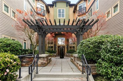 15700 116th Ave NE UNIT 403, Bothell, WA 98011 - MLS#: 1391387
