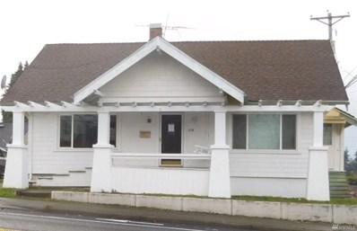 614 S Stevens St, Tacoma, WA 98405 - MLS#: 1391411