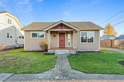 159 SW 1st St, Chehalis, WA 98532 - MLS#: 1391466