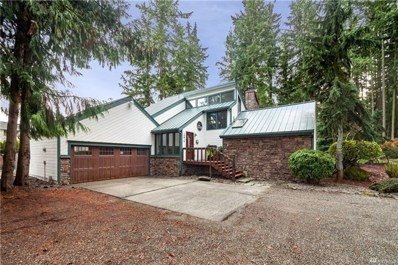 16918 24th St Ct E, Lake Tapps, WA 98391 - MLS#: 1391524