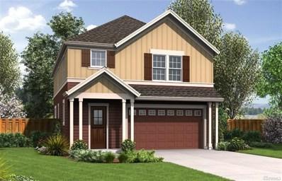 26417 NE Fireball Wy UNIT 5, Kingston, WA 98346 - MLS#: 1391530