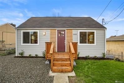 8449 Grattan Place S, Seattle, WA 98118 - MLS#: 1391574
