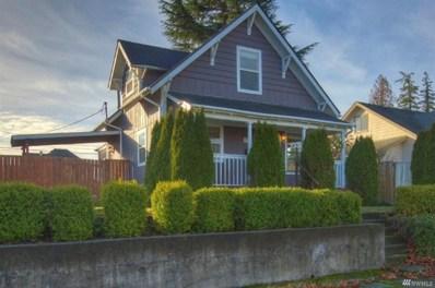 1118 S 60th St, Tacoma, WA 98408 - MLS#: 1391600
