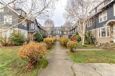 1617 Division Ave UNIT 8, Tacoma, WA 98403 - MLS#: 1391630