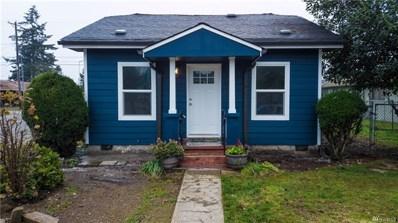 3601 S Gunnison St, Tacoma, WA 98409 - MLS#: 1391635