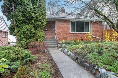 3524 SW Monroe St, Seattle, WA 98126 - #: 1391702