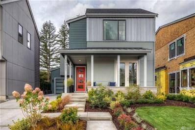 17656 NE 116th (Homesite 25) St UNIT 25, Redmond, WA 98052 - MLS#: 1391714
