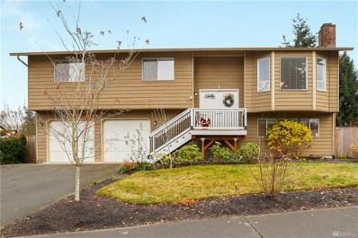 5208 122nd Place SE, Everett, WA 98208 - MLS#: 1391757