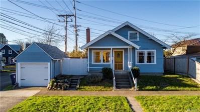 1407 N 11th St, Tacoma, WA 98403 - MLS#: 1391758