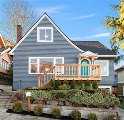 2617 2nd Ave N, Seattle, WA 98109 - MLS#: 1391823