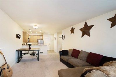 4752 41st Ave SW UNIT 405, Seattle, WA 98116 - MLS#: 1391839