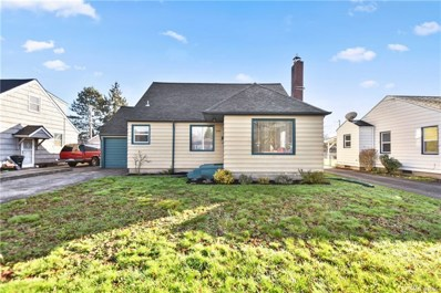 1028 20th Ave, Longview, WA 98632 - MLS#: 1391869