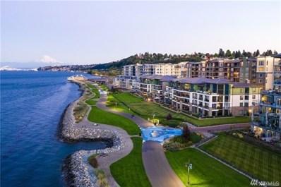 5003 Main St UNIT 101, Tacoma, WA 98407 - MLS#: 1391871