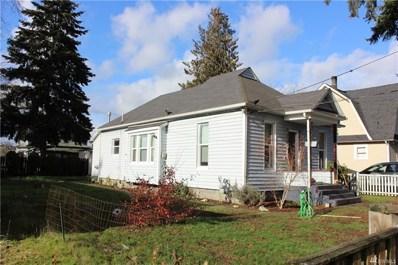 5422 S Birmingham St, Tacoma, WA 98409 - MLS#: 1391882