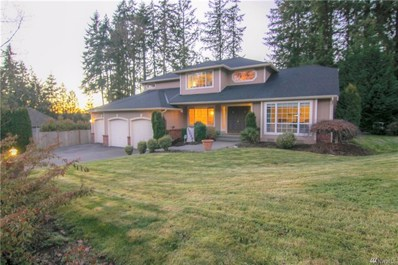20028 70th Ave SE, Snohomish, WA 98296 - MLS#: 1391904