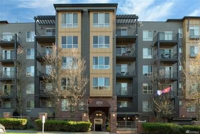 412 11th Ave UNIT 409, Seattle, WA 98122 - MLS#: 1391909