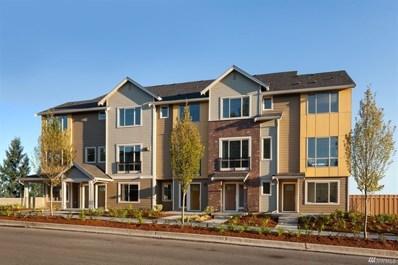 15719 NE 15th St UNIT 17.3, Bellevue, WA 98008 - MLS#: 1391911