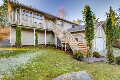 1115 Inverness Lane, Bellingham, WA 98229 - MLS#: 1391926