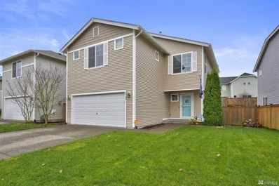 2744 SW Fiscal St, Port Orchard, WA 98367 - MLS#: 1391929