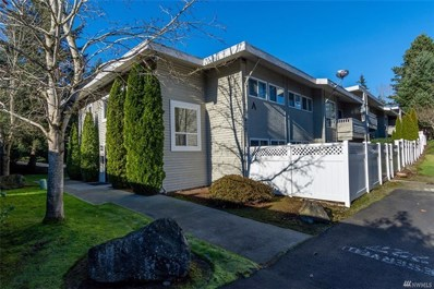 811 NE 126th Place UNIT A104, Bellevue, WA 98005 - MLS#: 1391997