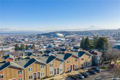 2301 S G St UNIT D, Tacoma, WA 98405 - MLS#: 1392028
