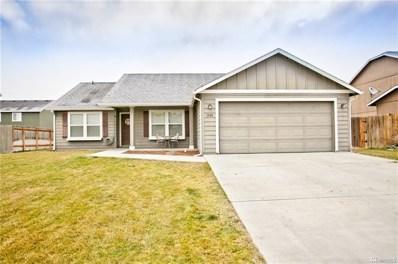 1348 E Crossroads Dr, Moses Lake, WA 98837 - MLS#: 1392046