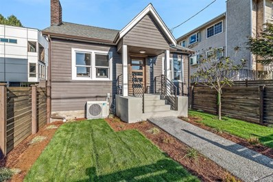 740 N 95th St, Seattle, WA 98103 - MLS#: 1392049