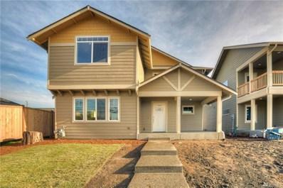 1511 S Washington St, Tacoma, WA 98405 - MLS#: 1392089