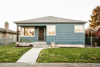 5648 S I St, Tacoma, WA 98408 - MLS#: 1392142