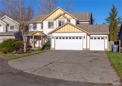 9615 148th St Ct E, Puyallup, WA 98375 - MLS#: 1392146