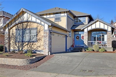 16214 SE 250th Place, Covington, WA 98042 - MLS#: 1392183
